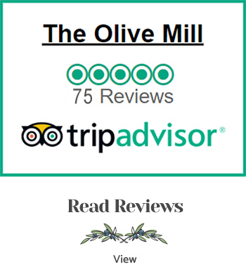 tripadvisor reviews theolivemillspain
